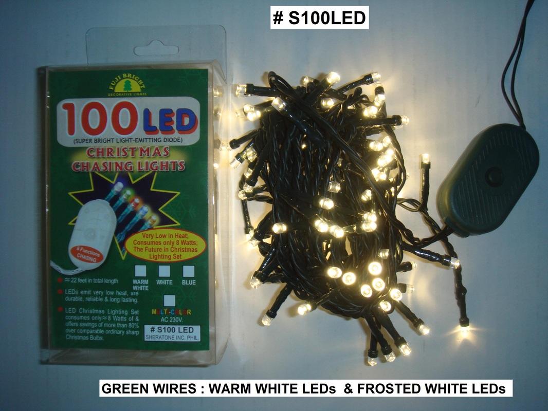 Bright Led Christmas Lights.Christmas Lights Fuji Bright Decorative Lights